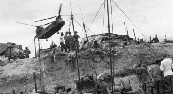 Vietnam 1954 - 1975 Quiz
