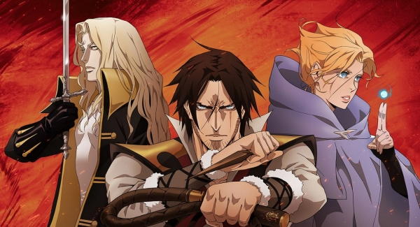 How much you know about this bizarre series Castlevania?