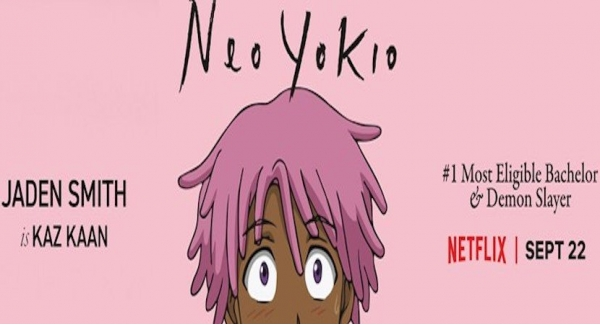 How well you know of Netflix series Neo Yokio?