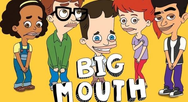 Big Mouth Quiz | Are you a true fan of Big Mouth? Quiz
