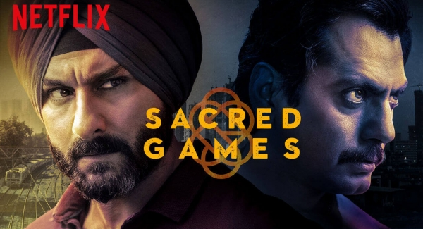 How Well you seen the Netflix show Sacred Games? Quiz