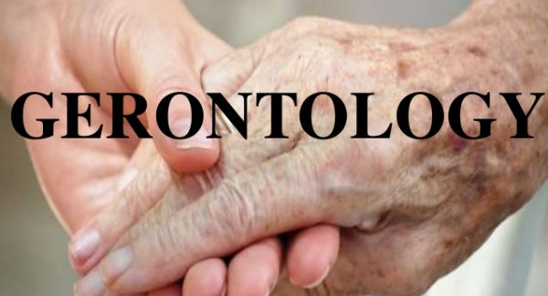 Gerontology – study of ageing processes Quiz