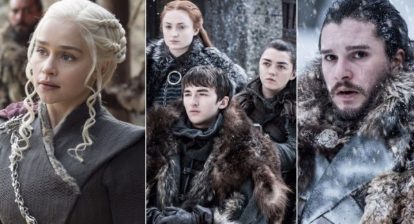 Game of Thrones Quiz | How can you be so sure that you are the true fan of GOT?