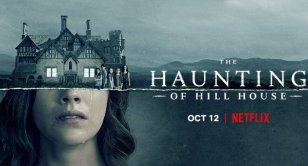 The Haunting of Hill House: Netflix Series Quiz