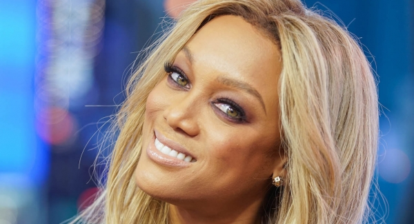 How well do you know about Tyra Banks Quiz