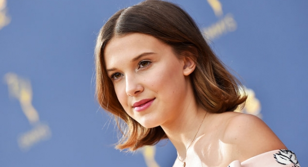 How well do you know about Millie Bobby Brown Quiz