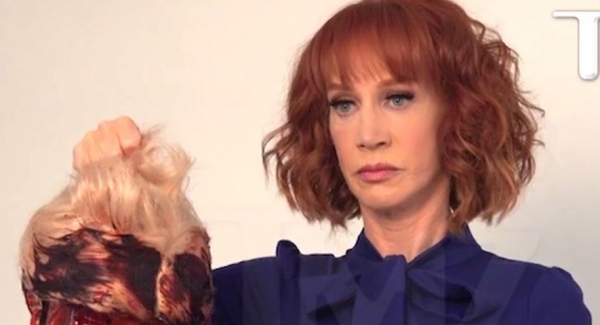 How well do you know about Kathy Griffin Quiz