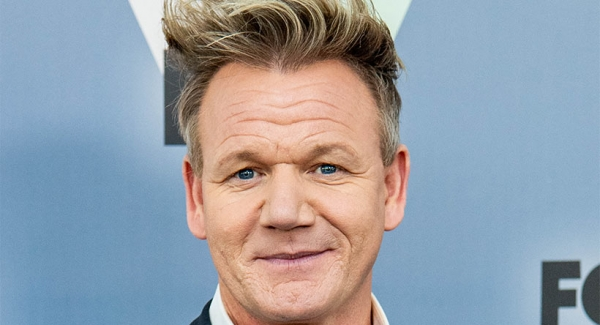 How well do you know about Gordon Ramsay Quiz