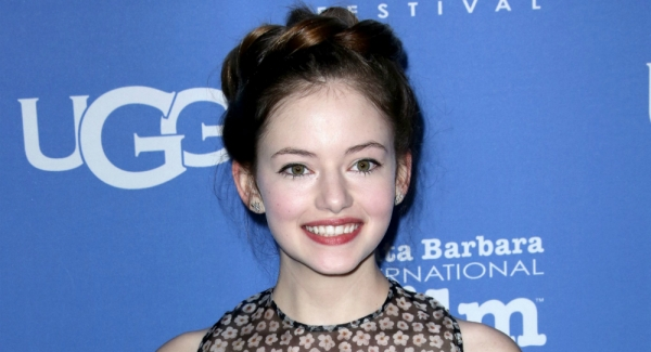 How well do you know about Mackenzie Foy Quiz