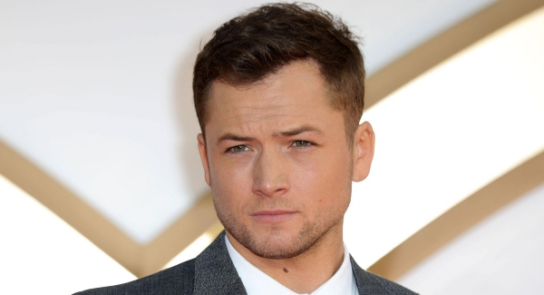 How well do you know about Taron Egerton Quiz