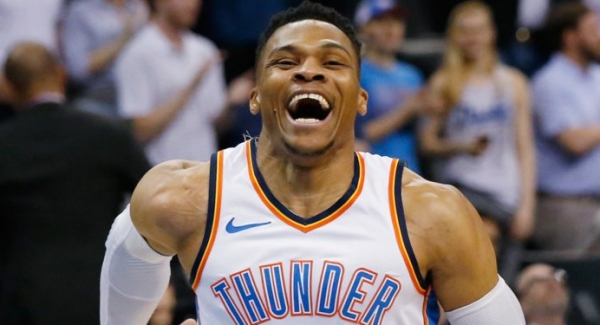 How well do you know about Russell Westbrook Quiz