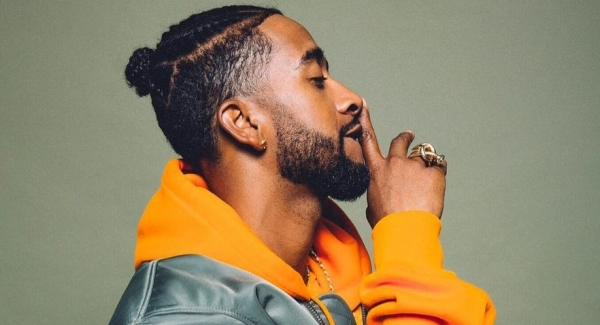 How well do you know about Omarion Quiz