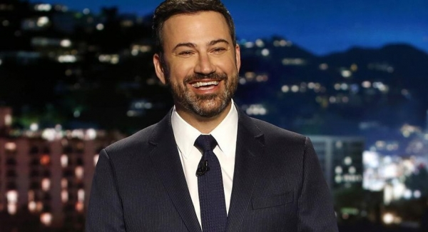 How well do you know about Jimmy Kimmel Quiz