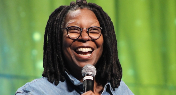 How well do you know about Whoopi Goldberg Quiz
