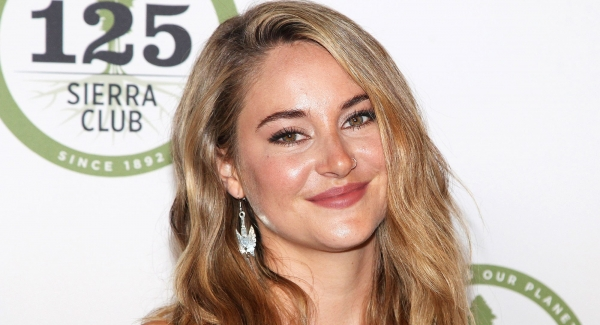 How well do you know about Shailene Woodley Quiz