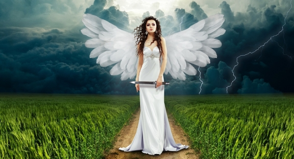 Which type of Angel are you? | Am I Angel Quiz?