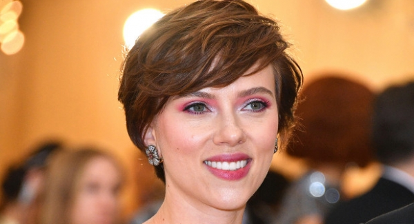 How well do you know about Scarlett Johansson Quiz