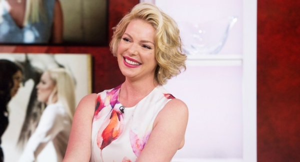 How well do you know about Katherine Heigl Quiz
