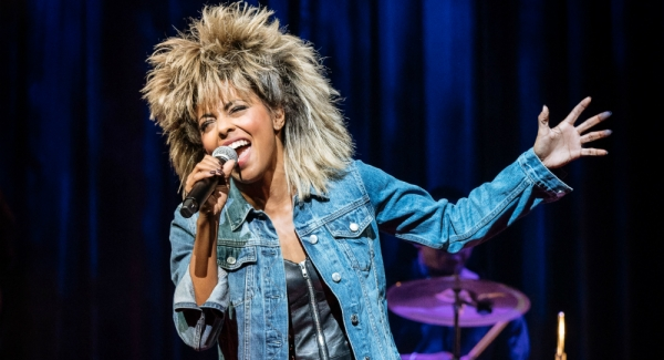 How well do you know about Tina Turner Quiz