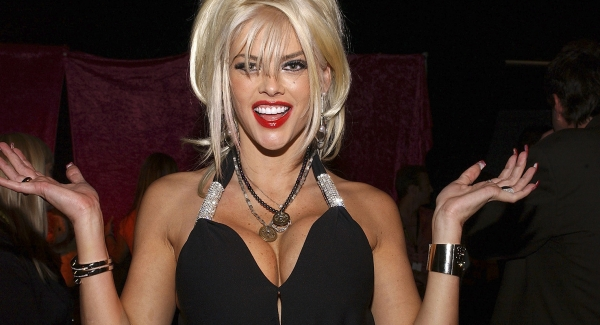 How well do you know about Anna Nicole Smith Quiz