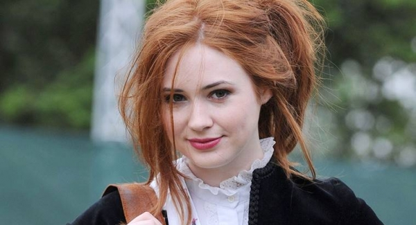 How well do you know about Karen Gillan Quiz