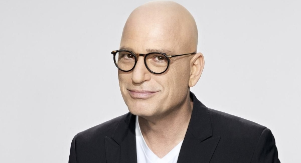 How well do you know about Howie Mandel Quiz