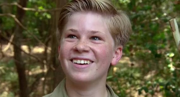 How well do you know about Robert Irwin Quiz