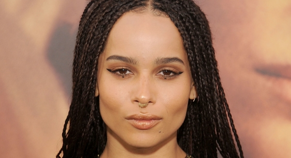 How well do you know about Zoe Kravitz Quiz