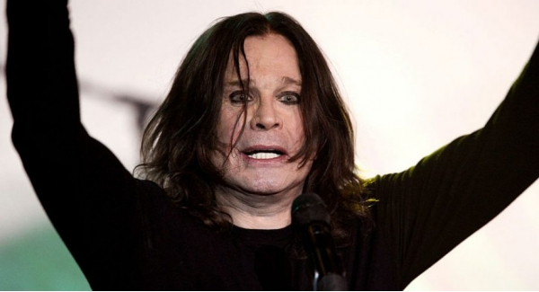 How well do you know about Ozzy Osbourne Quiz