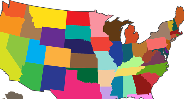 Which US state is your soul from? Quiz