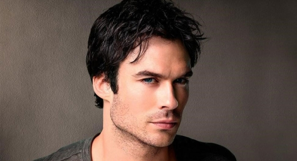 Ian Somerhalder Quiz | How well do you know about Ian Somerhalder Quiz