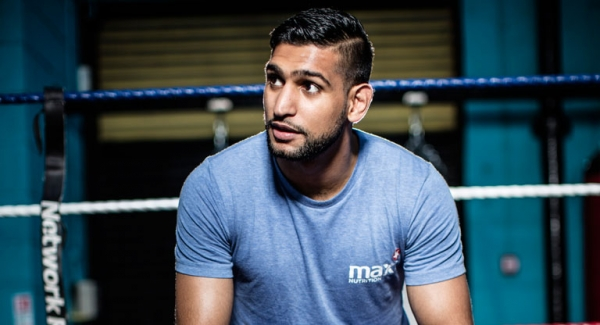 How well do you know about Amir Khan Quiz