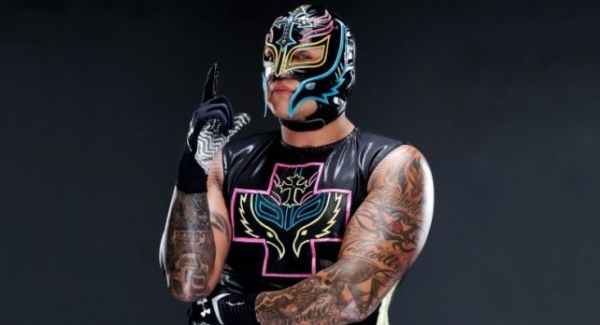 How well do you know about Rey Mysterio Jr. Quiz