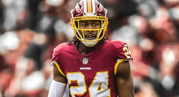 How well do you know about Josh Norman Quiz
