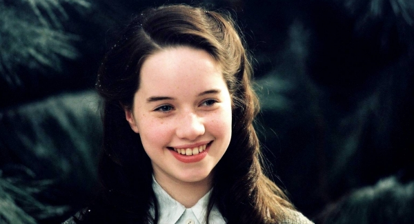 How well do you know about Anna Popplewell Quiz