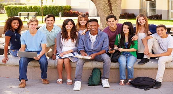 What High School Stereotype Are You? Quiz