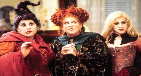 Which Hocus Pocus Witch Are You? Quiz