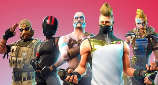 Which Fortnite Character are You? - Fortniteprotector