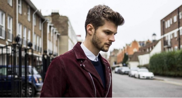 How well do you know about Jim Chapman Quiz