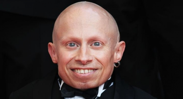 Verne Troyer Quiz How well do you know about Verne Troyer Quiz