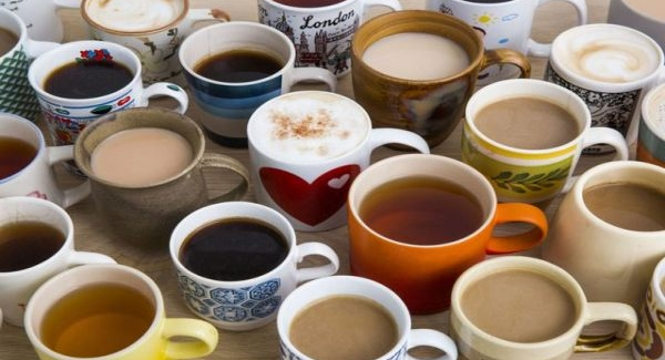 Which Hot Beverage Are You Quiz