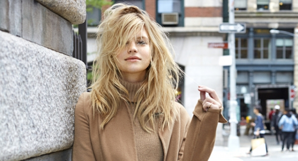 Nadine Leopold Quiz How well do you know about Nadine Leopold Quiz