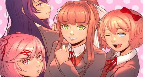 Which Doki Doki Literature Club! Character Are You? Quiz