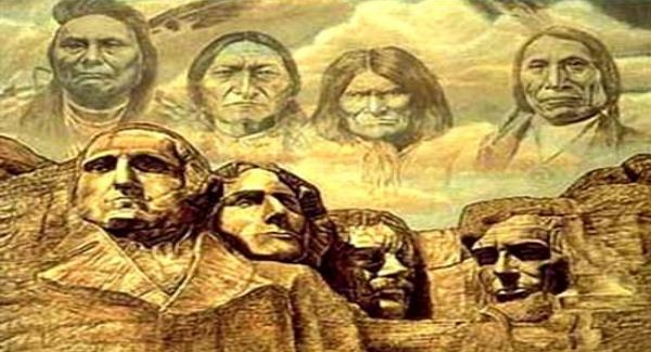 Which Native American Tribe Are You? Quiz