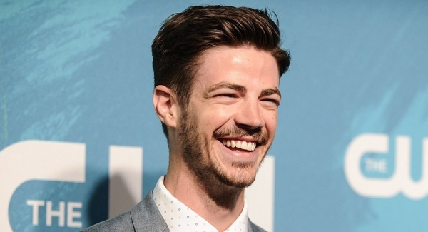 Grant Gustin Quiz How well do you know about Grant Gustin Quiz