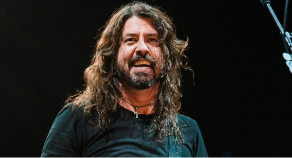 Dave Grohl Quiz How well do you know about Dave Grohl Quiz