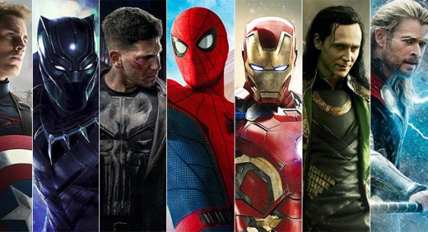 What Marvel Hero am I? Quiz Which Marvel Hero are You?