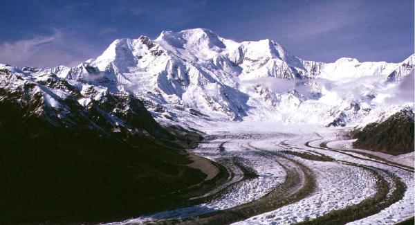 Glacial Erosion Landforms Quiz. Test