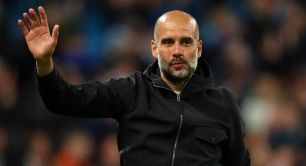 Pep Guardiola Quiz How well do you know about Pep Guardiola Quiz