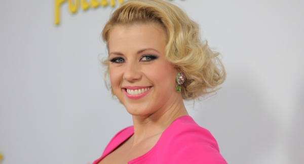 Jodie Sweetin Quiz How well do you know about Jodie Sweetin Quiz